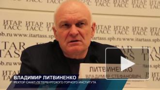 Литвиненко защищает журналистов