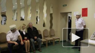 Георгий Полтавченко набирает 74,5% голосов на выборах губернатора Петербурга. Данные экзит-пола