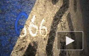 ДТП-666: На роковом отрезке КАДа столкнулись две иномарк...