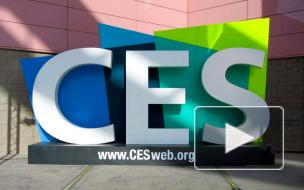 Выставка CES 2012: новинки от основных игроков рынка