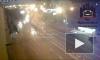 Появилось видео смертельного наезда на пешехода в Красноярске на Мичурина
