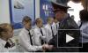 Видео: в Выборге прошла церемония посвящения школьников в кадеты
