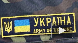 СМИ: Украина перебрасывает войска к границе с Россией