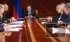 Правительство России подало в отставку после послания Путина