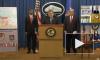 США обвинили Николаса Мадуро в наркоторговле