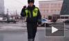 Танцующий полицейский в Москве, видео которого стало хитом интернета, оказался частью постановочного ролика