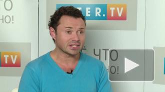 Актер Андрей Носков: В России не умеют ставить мюзиклы