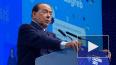 Берлускони поблагодарил Путина за помощь Италии