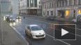 """На Гороховой улице сбили пешехода на """"зебре"""""""