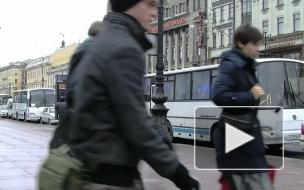 """На """"Гостином дворе"""" профилактика - милиция проверяет документы"""