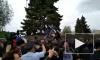 """В """"Молодежном Яблоке"""" прокомментировали задержание активиста, выбившего зуб полицейскому"""