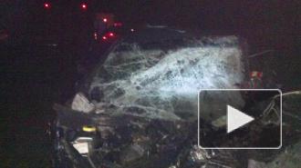 Страшное ночное ДТП в Татарстане 10.03.2014 унесло пять жизней