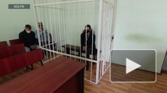 ФСБ задержала в Севастополе россиянина, передававшего Киеву сведения о ЧФ