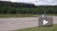 Минобороны опубликовало видео нового беспилотника ...