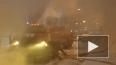 Пожар в общежитии «Кировского завода»: есть жертвы
