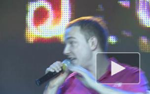 """HD. Шоу-группа Д. Суслова """"DISCODROM"""" """"А я на дискотеку"""". 2012г."""