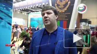 Экс-главу Минтруда Дагестана задержали по подозрению в создании преступного сообщества