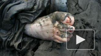В подмосковных Химках с забора сняли тело мужчины, который повесился 5 месяцев назад