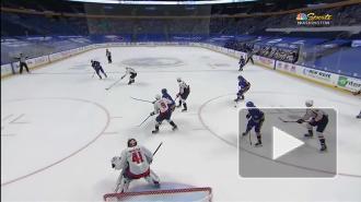 """Вашингтон Кэпиталз"" обыграл ""Баффало"" в матче НХЛ"