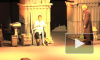 Евгений Миронов о спектакле «Калигула»: режиссеру дела нет до сегодняшнего дня