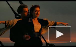 Титаник в 3D. И этим все сказано