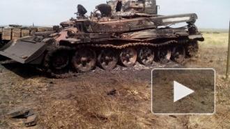 Последние новости Украины: министр обороны признал факт перехода российской границы 40 украинскими солдатами