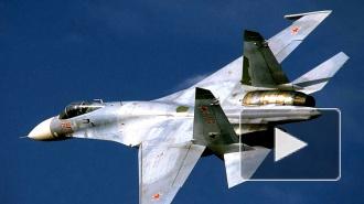 Су-27 рухнул на глазах очевидца прошлогоднего крушения Ту-134 в Карелии