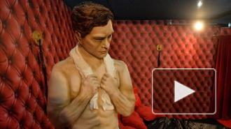 """""""50 оттенков серого"""": английские кондитеры создали бисквитного Кристиана Грея"""
