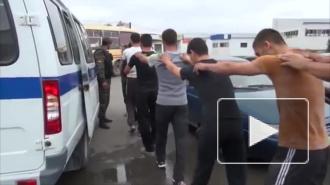 В Москву запретили въезд 81 тыс мигрантов — как это скажется на рынке труда?