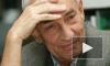 Панихида по адвокату Юрию Шмидту пройдет 16.01 в петербургском Доме архитектора