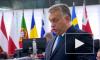 Венгрия будет дальше препятствовать сотрудничеству НАТО и Украины