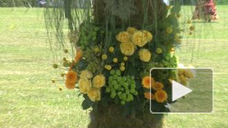 Праздник цветов в Александровском саду!