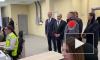 Путин официально открыл трассу М11 в Петербурге