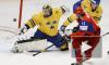 Шведы оставили россиян без финала молодежного ЧМ по хоккею