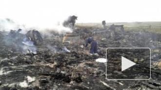 Боинг 777, последние новости: на невнятные обвинения Киевом ополченцев Минобороны РФ дает факты другого рода