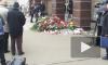 Патриарх Кирилл почтил память жертв теракта в метро Петербурге