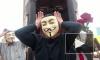 Полиция арестовала 25 участников хакерской группы Anonymous