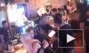 В Москве военному следователю откусили щеку за место в баре