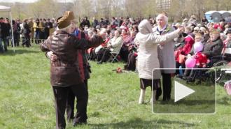 Петербуржцы поддерживают идею бесплатного проезда для ветеранов