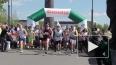 "Более 6 тыс петербуржцев пробежали ""Зеленый марафон"" ..."