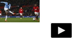 Манчестер Юнайтед – Манчестер Сити, обзор матча: разгром команды Мойеса со счетом 0:3