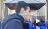 Видео: У Казанского собора начали подготовку к празднованию 300-летия Невского проспекта