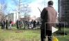Наблюдатели Петербурга в субботник уберут мусор в районах с наибольшим количеством нарушений