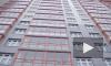 Кирпичи насмерть раздавили рабочего на стройке в Петербурге