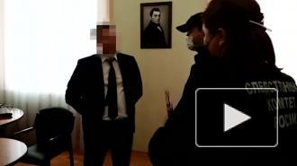 В Орловской области задержали главу департамента здравоохранения