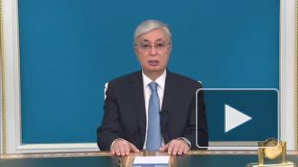Президент Казахстана призвал не ущемлять русский язык