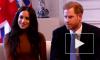 """Елизавета II поддержала решение принца Гарри о начале """"новой жизни"""""""