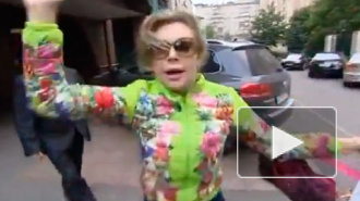 Скандальная Божена Рынска ответит за свои выходки. Суд вынес блогерше обвинительный приговор за избиение
