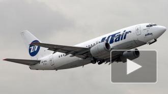 «Боинг» 737-542 компании «Ютейр» экстренно сел в аэропорту Сыктывкара