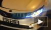 Видео: На Энгельса микроавтобус протаранил легковой авто
